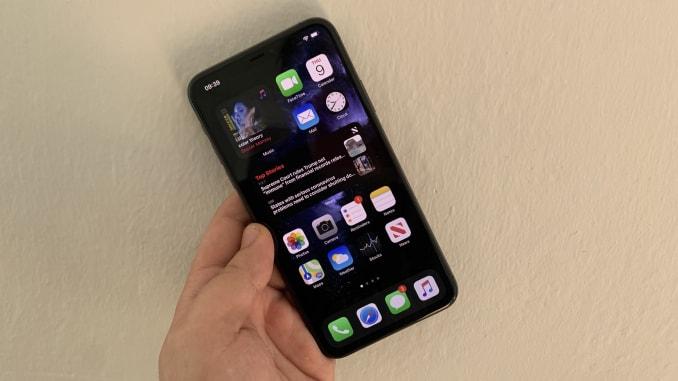 Người dùng iPhone giờ có thể đưa ứng dụng ra ngoài màn hình chính - Ảnh 2.