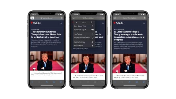 Người dùng iPhone giờ có thể đưa ứng dụng ra ngoài màn hình chính - Ảnh 8.