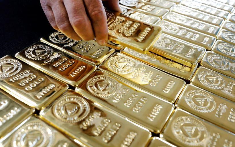 Giá vàng hôm nay 10/7: Vàng miếng SJC tăng giảm khó lường - Ảnh 2.