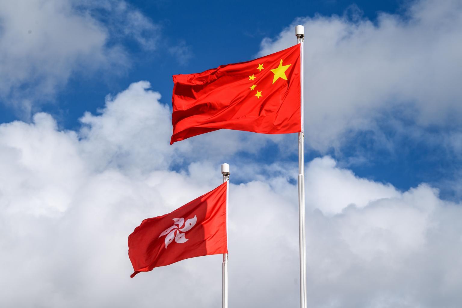Mỹ tính đến đòn đánh mới vào hệ thống tài chính Hong Kong - Ảnh 1.