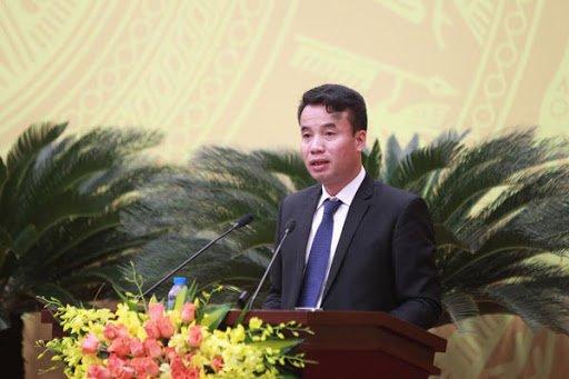 Ông Nguyễn Thế Mạnh làm Tổng Giám đốc Bảo hiểm xã hội Việt Nam  - Ảnh 1.