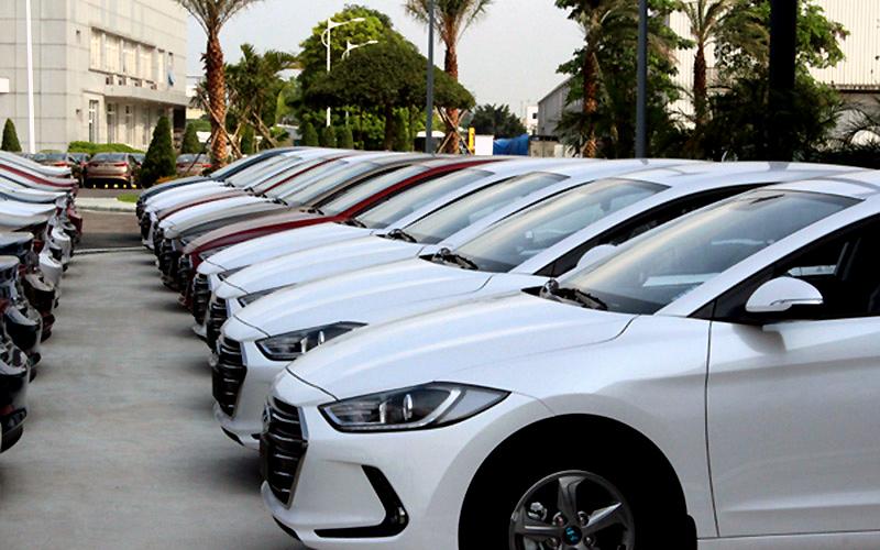 Kiểm soát khoản chi mua sắm tập trung, mua xe ô tô công theo thông tư mới - Ảnh 1.