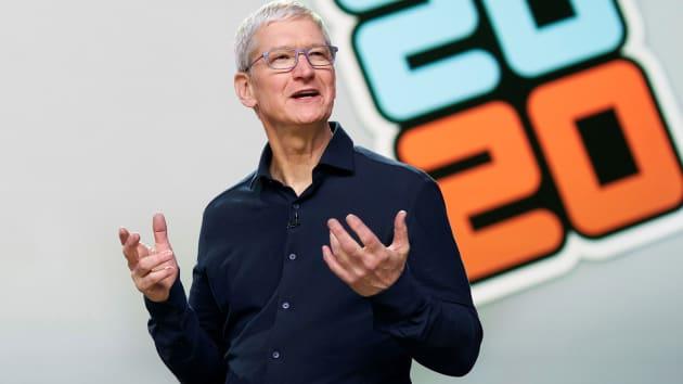 Bản cập nhật iPhone tiếp theo của Apple bổ sung các biện pháp bảo vệ quyền riêng tư mới - và bạn đã thắng được có thể bỏ lỡ chúng - Ảnh 1.