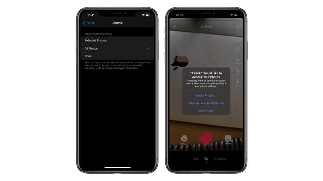 Bản cập nhật iPhone tiếp theo của Apple bổ sung các biện pháp bảo vệ quyền riêng tư mới - và bạn đã thắng được có thể bỏ lỡ chúng - Ảnh 5.