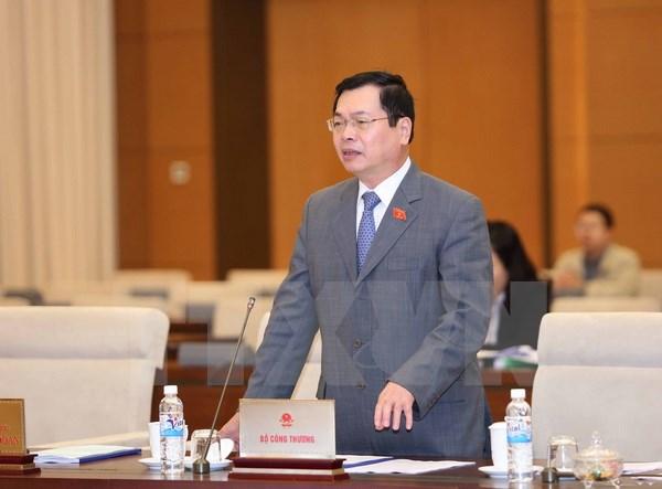 Sự nghiệp Cựu Bộ trưởng Vũ Huy Hoàng đến ngày khởi tố - Ảnh 1.