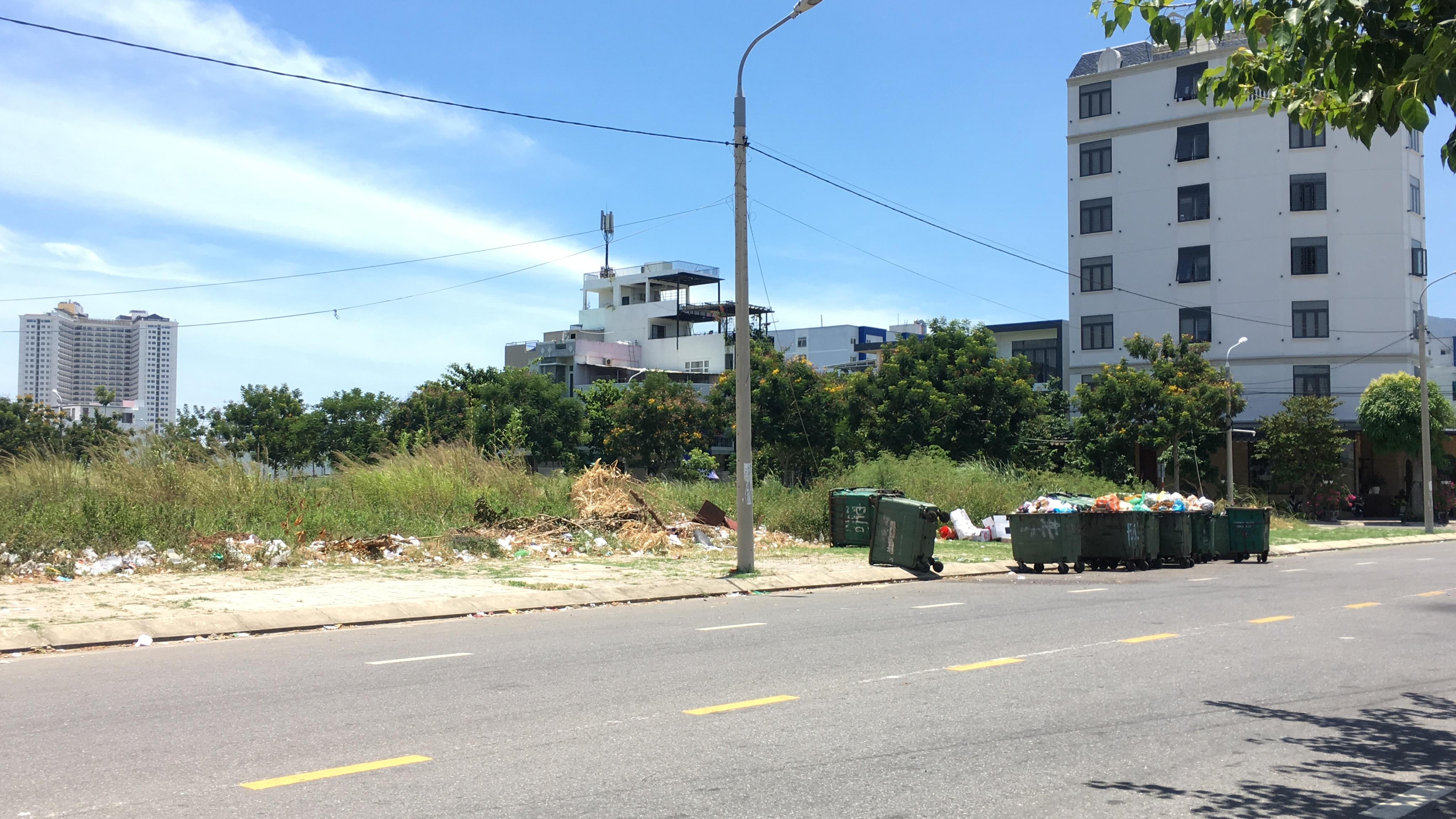 Cận cảnh đất vàng ven sông Hàn, Tập đoàn Đông Đô trúng đấu giá hơn 310 tỉ đồng để xây dựng chung cư - Ảnh 9.