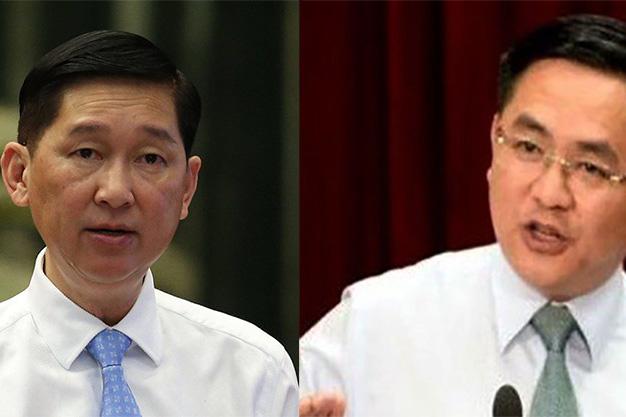 Khởi tố Phó Chủ tịch UBND TP HCM Trần Vĩnh Tuyến cùng 4 bị can khác