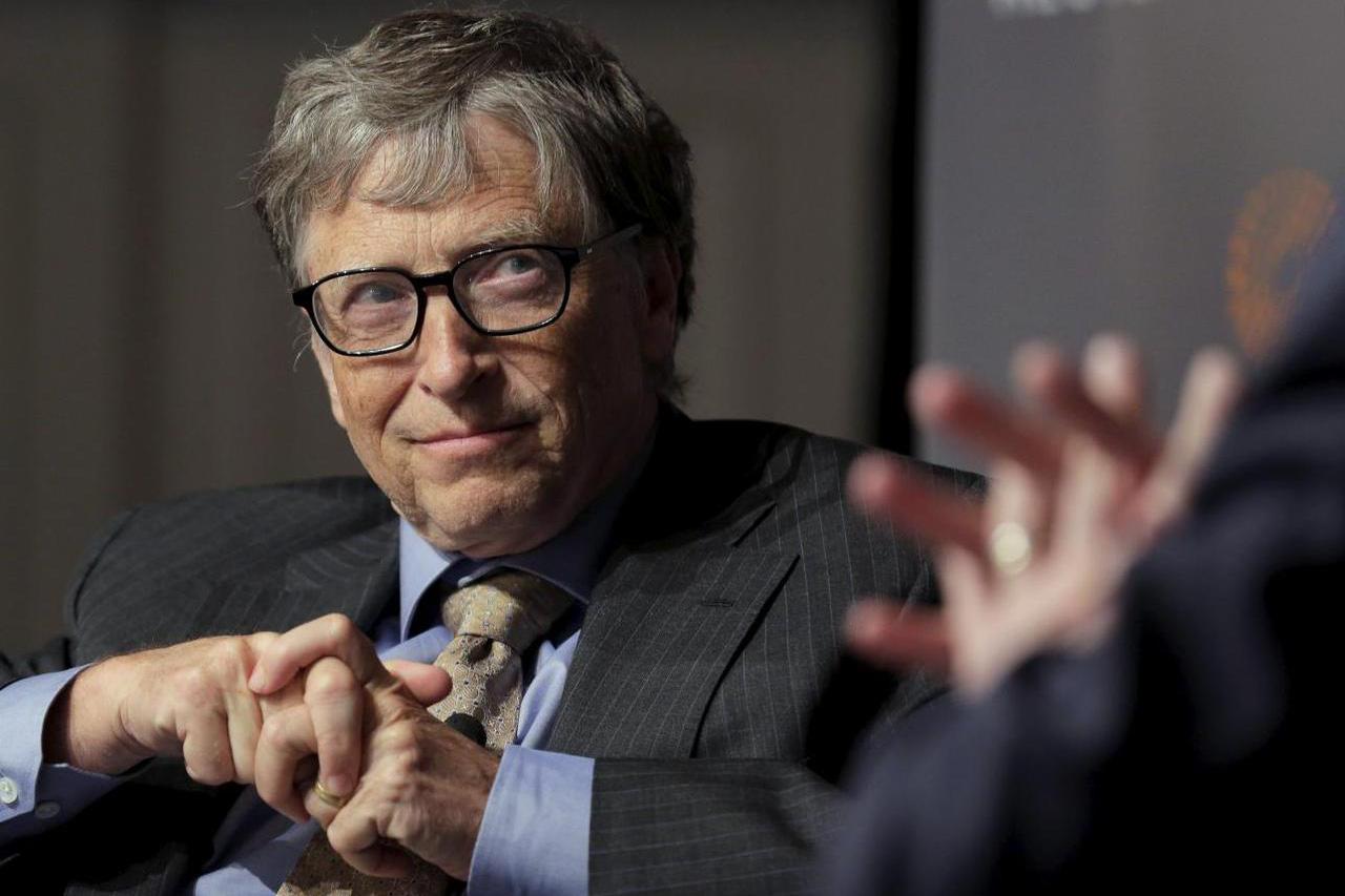 Bill Gates: Không nên sản xuất vắc xin Covid-19 vì lợi nhuận