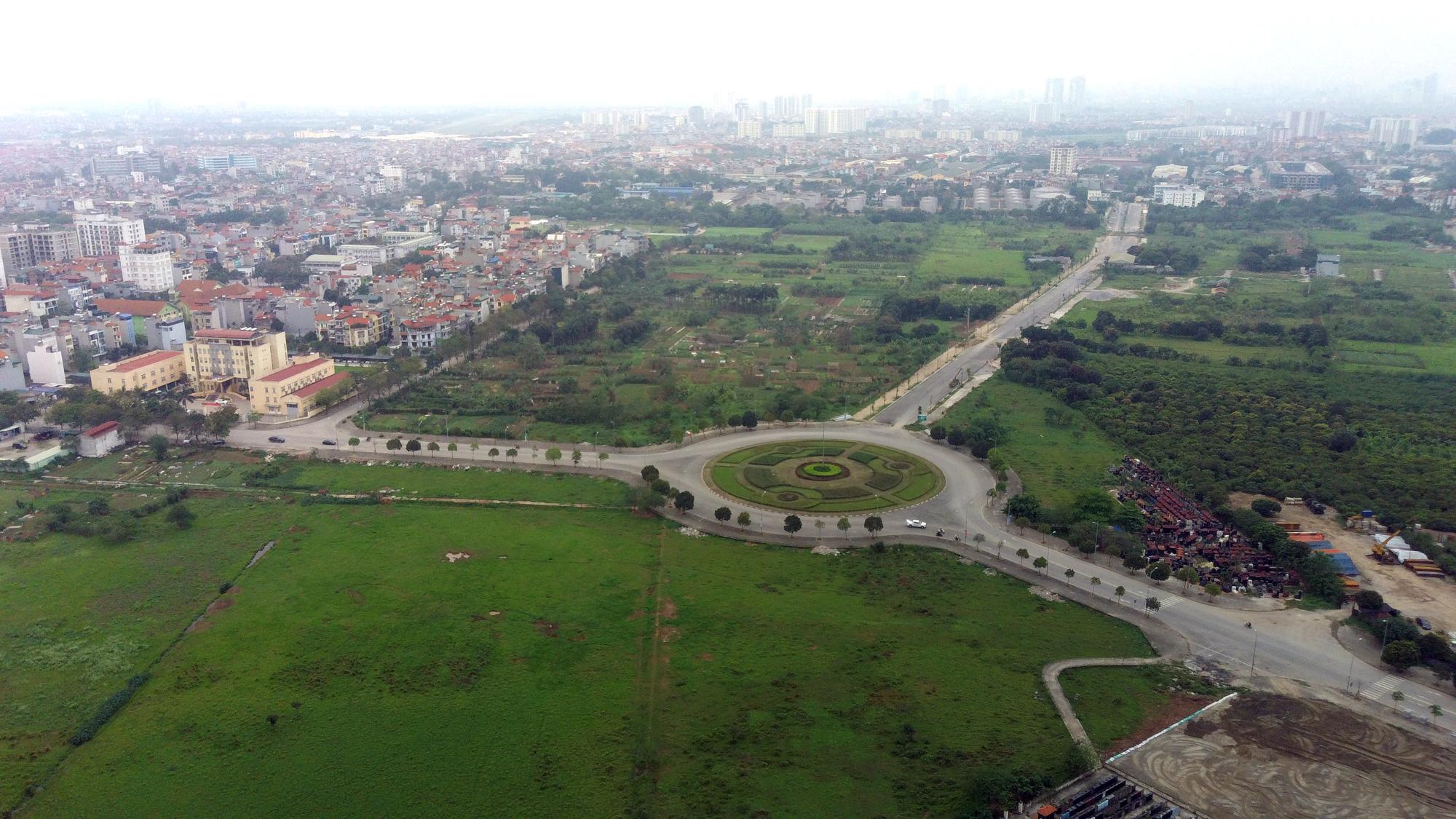 Những mảnh đất sẽ được đào hồ lớn ở quận Long Biên - Ảnh 13.