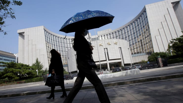 Ngân hàng TW Trung Quốc: Trong vòng nửa năm tới, nền kinh tế sẽ trở lại bình thường - Ảnh 1.