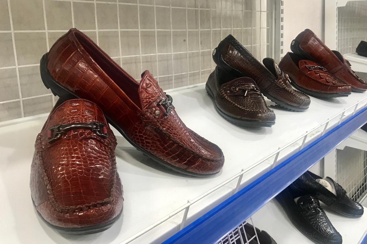 Xuất khẩu giày dép trong quí III và quí IV/2020 sẽ đạt mức tăng trưởng trở lại