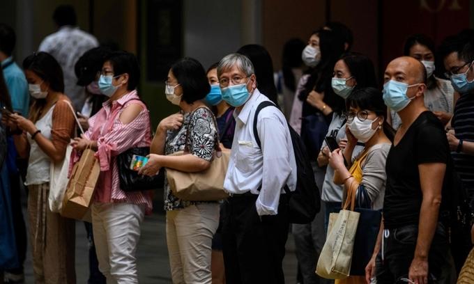 Cập nhật tình hình dịch virus corona ngày 13/7: Thế giới đã vượt mốc 13 triệu ca nhiễm COVID-19 - Ảnh 2.
