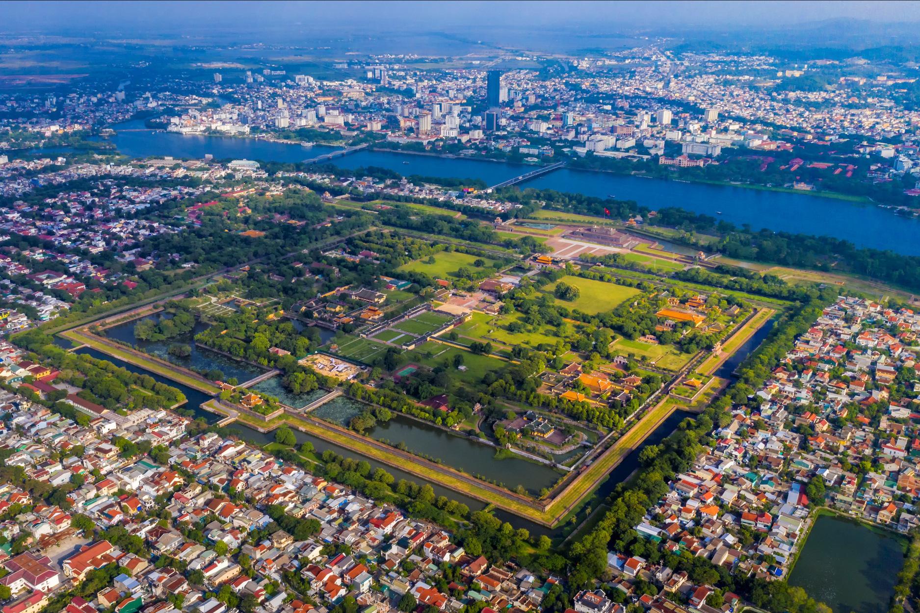 Chính phủ hỗ trợ Thừa Thiên - Huế xây dựng cơ chế đặc thù lên thành phố trực thuộc Trung ương