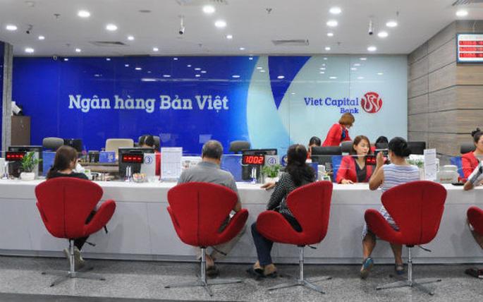 Cổ phiếu ngân hàng Bản Việt tăng 70% chỉ trong 3 ngày lên UPCoM - Ảnh 1.