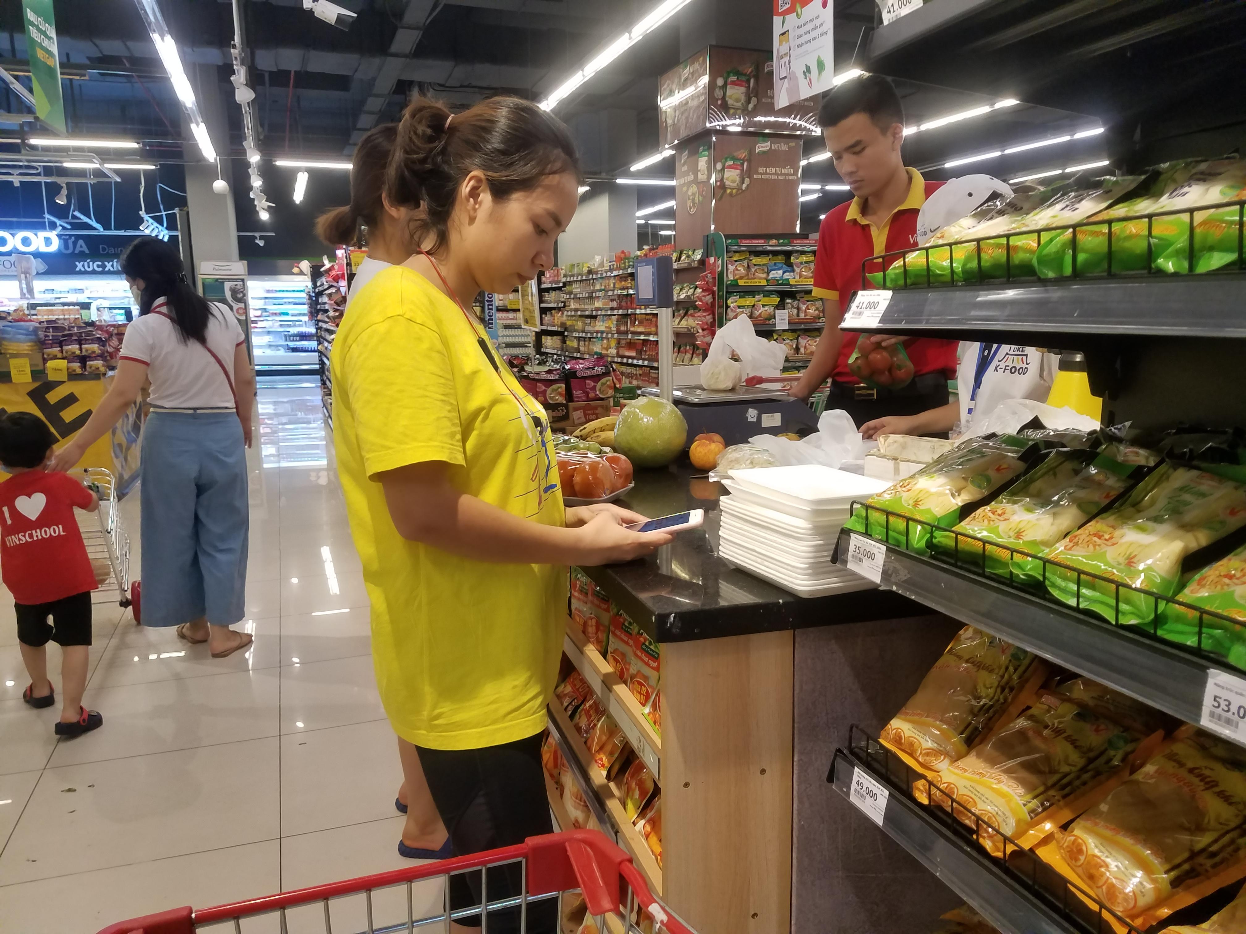Vinmart, Lotte giảm giá sâu tới 70% các mặt hàng trong Tháng khuyến mại tập trung quốc gia - Ảnh 3.
