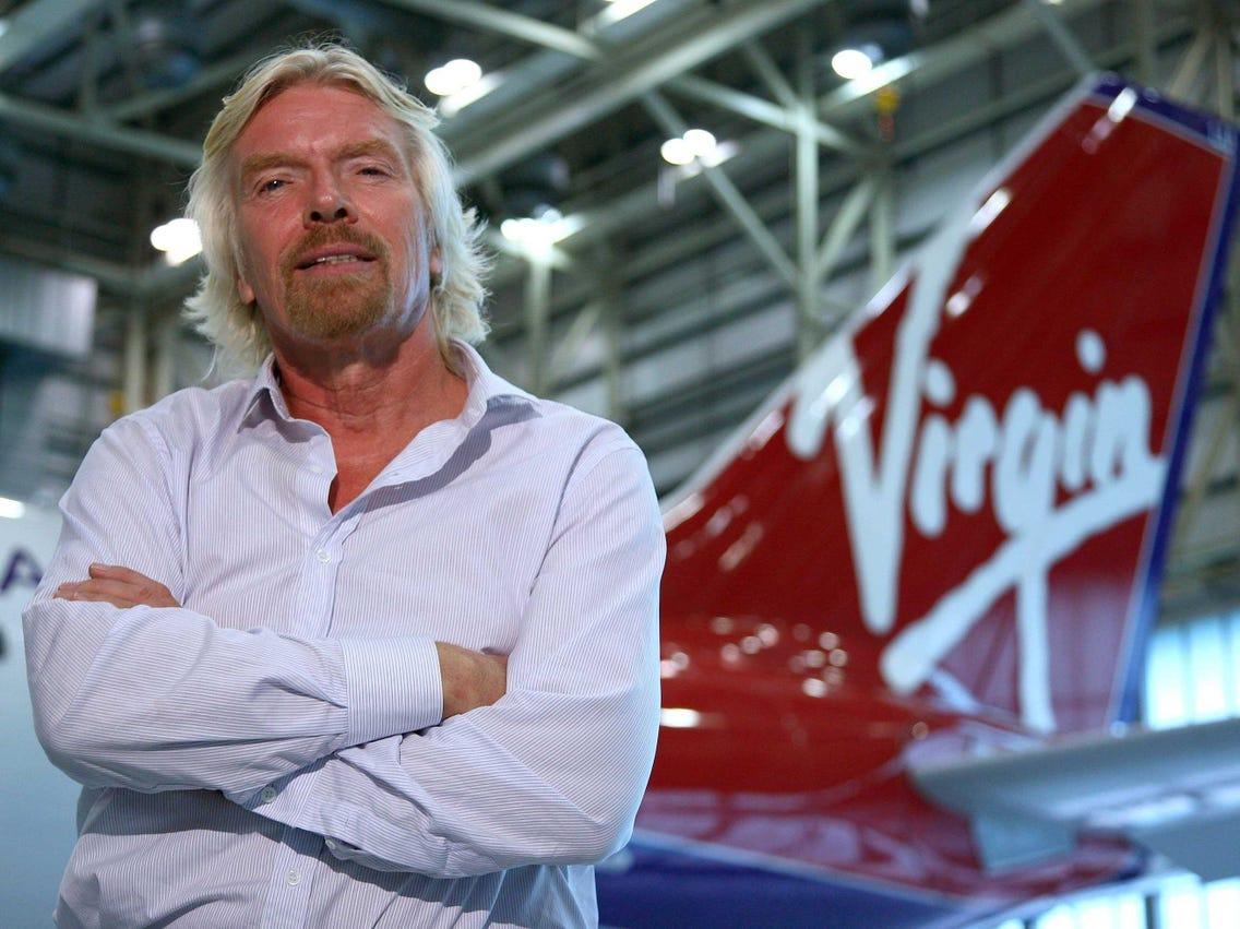 Con đường biến tỉ phú thành triệu phú: đầu tư vào hàng không - Ảnh 1.