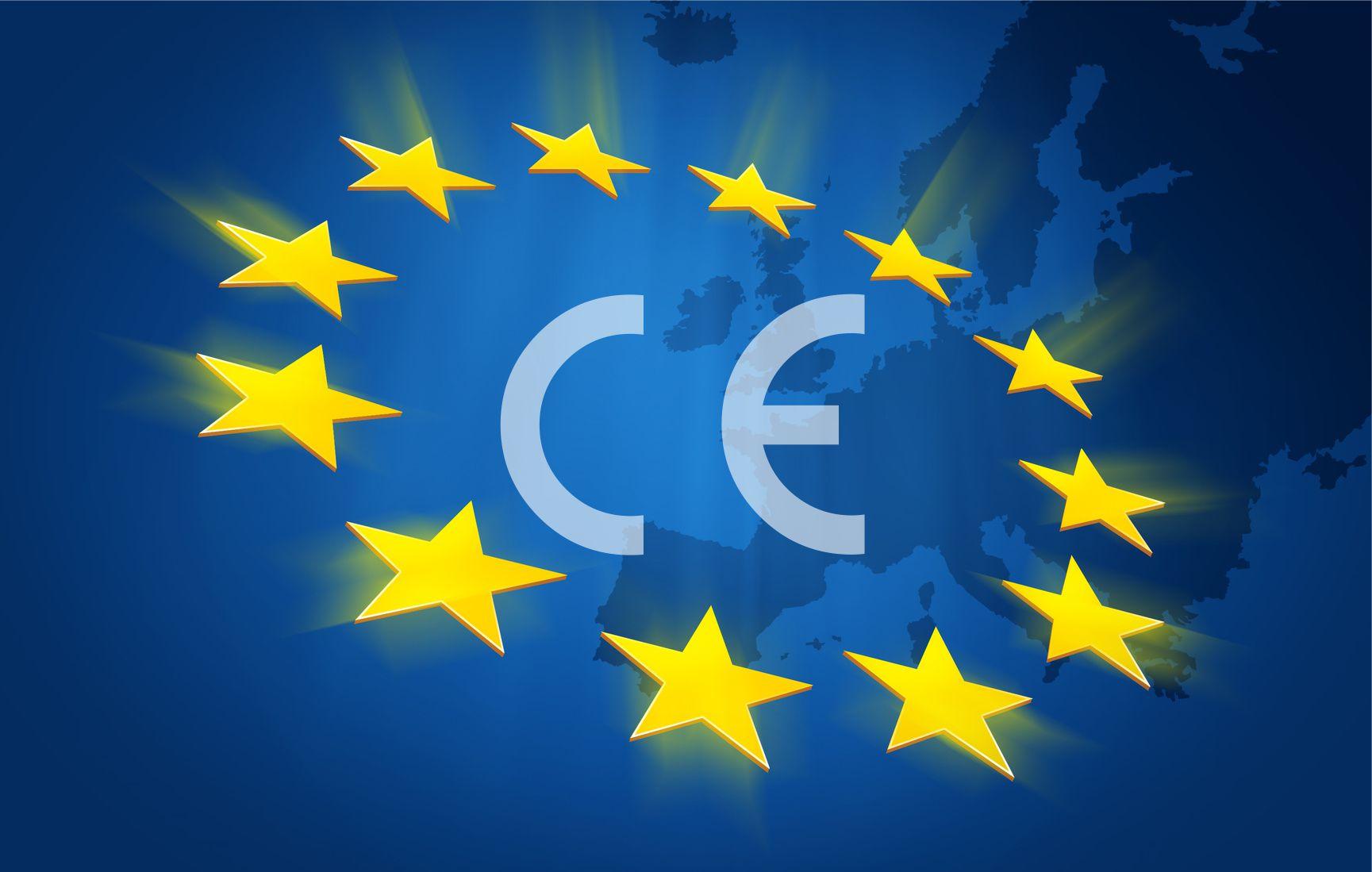 Chứng nhận CE đối với hàng hoá trên thị trường EU - Ảnh 1.