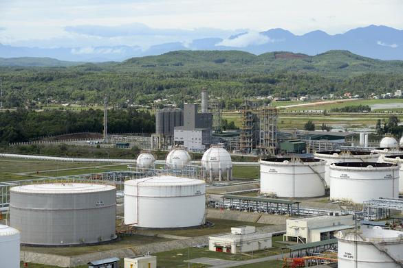 Lọc hoá dầu Bình Sơn: Kết quả kinh doanh quí II chưa thể khởi sắc - Ảnh 1.