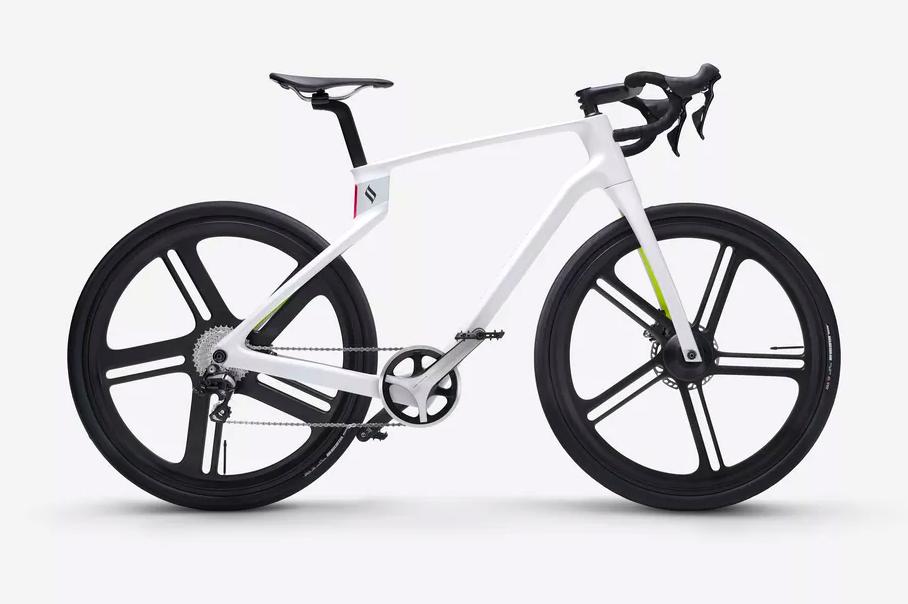 Startup được vợ chồng cựu CEO GoViet đầu tư ra mắt xe đạp nặng chưa đến 1,3 kg, gọi vốn 1,5 triệu USD sau 2 ngày - Ảnh 1.