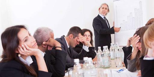 Sự im lặng của nhân viên (Employee silence) là gì? Hậu quả - Ảnh 1.