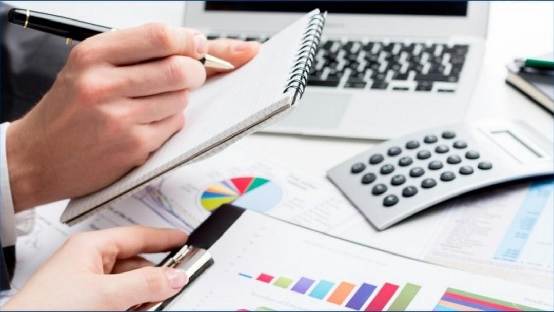 Làm thủ tục về thuế và tư vấn thuế là gì? Mối quan hệ - Ảnh 1.