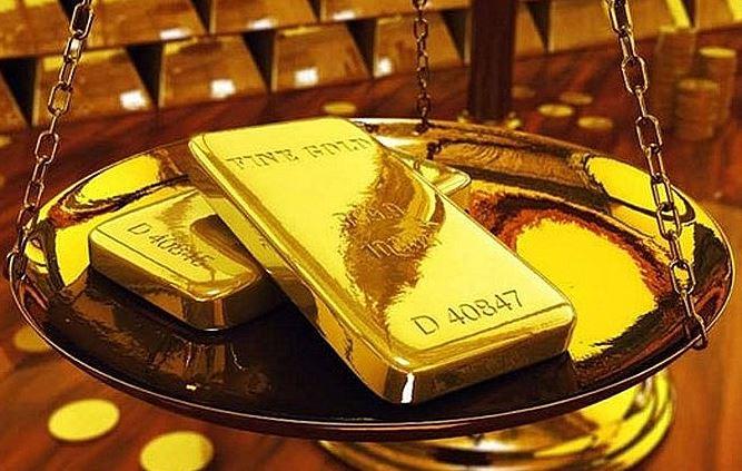 Giá vàng hôm nay 16/7: SJC tăng giảm trái chiều giữa các hệ thống kinh doanh - Ảnh 2.