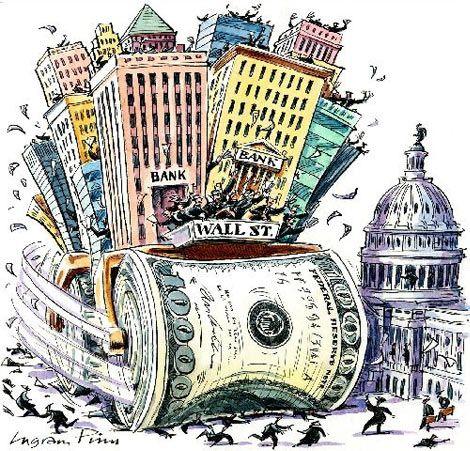 Tự do hóa tài chính (Financial Liberalization) là gì? Xu hướng - Ảnh 1.