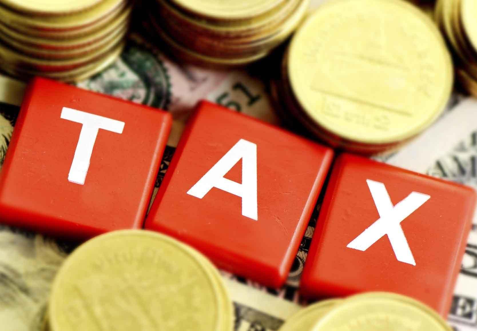 Phương thức đánh thuế là gì? Phân loại - Ảnh 1.
