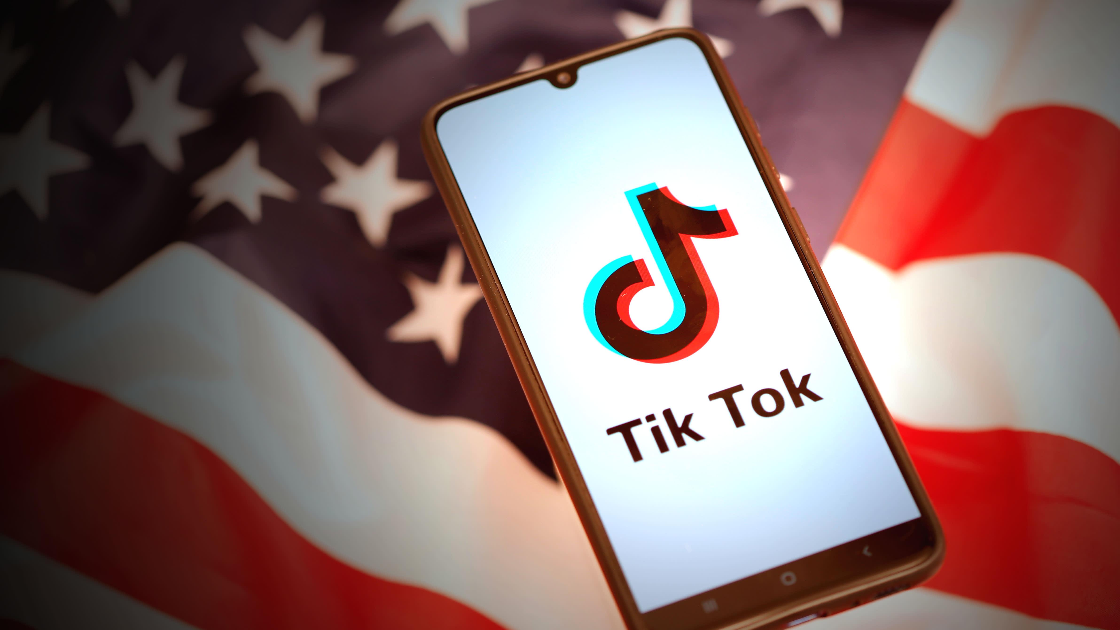 Mỹ ngày càng kiểm soát gắt gao, liệu TikTok có trở thành Huawei tiếp theo? - Ảnh 1.