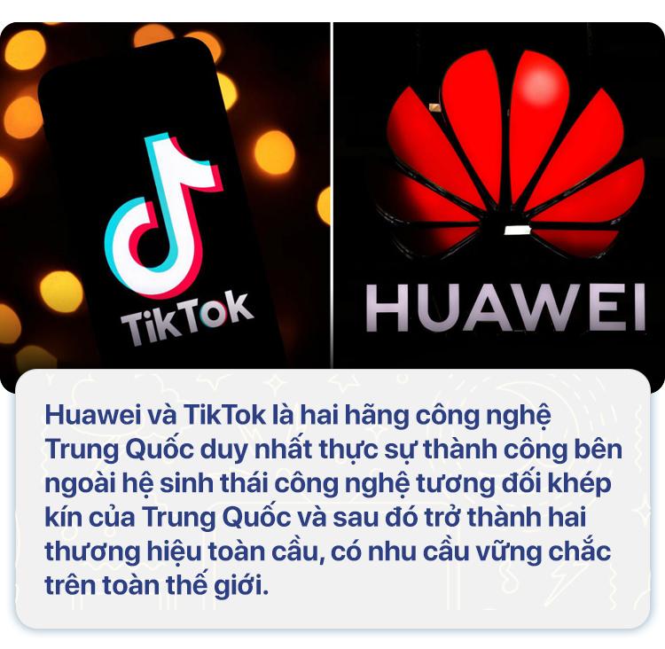 Mỹ ngày càng kiểm soát gắt gao, liệu TikTok có trở thành nạn nhân như Huawei? - Ảnh 3.
