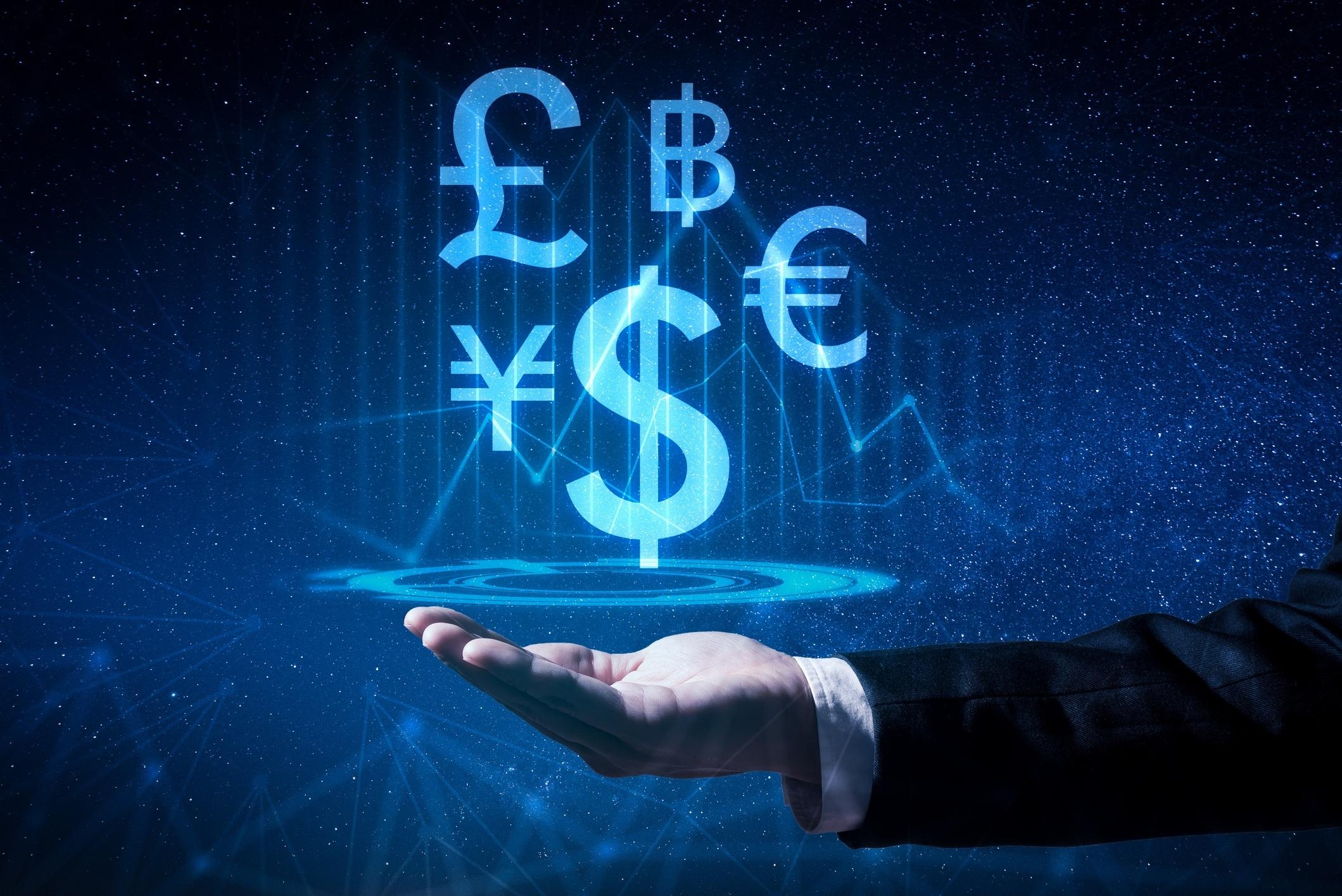 Tự do hoá quản lí ngoại hối và các luồng vốn quốc tế là gì? Ý nghĩa - Ảnh 1.