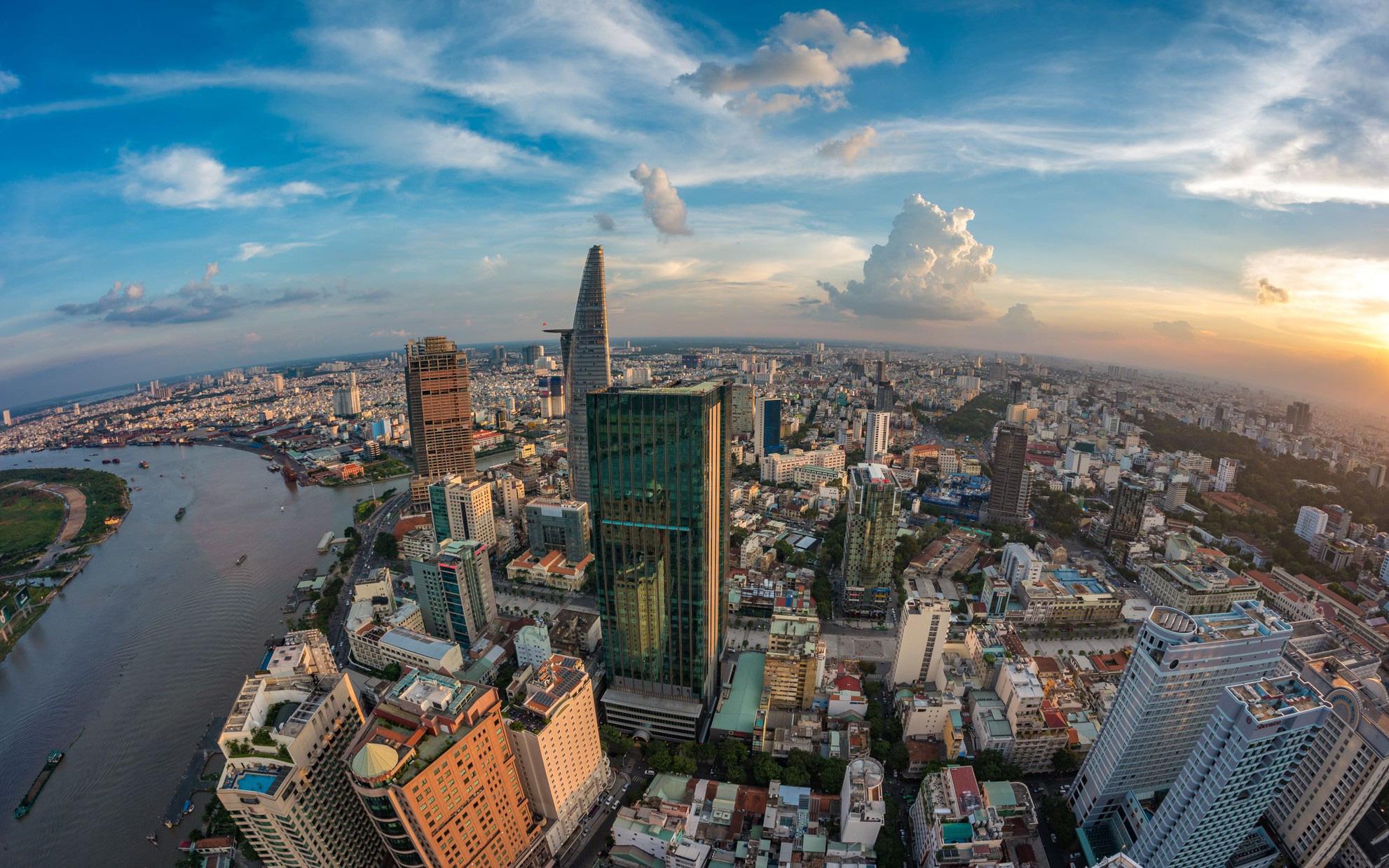 Tình hình phát triển kinh tế nửa đầu năm 2020 của các tỉnh thành trực thuộc Trung ương - Ảnh 2.