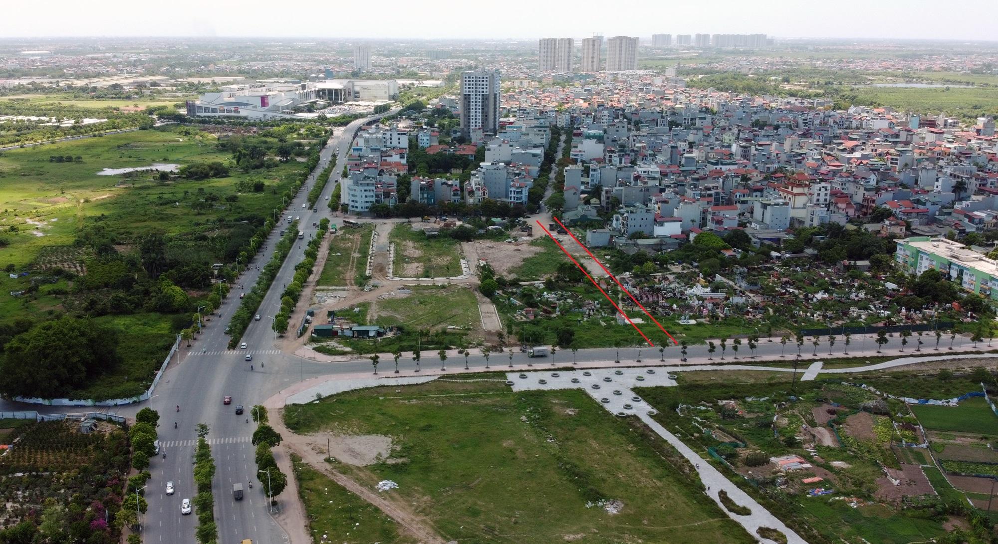 5 đường sẽ mở theo qui hoạch ở phường Long Biên, quận Long Biên, Hà Nội - Ảnh 10.