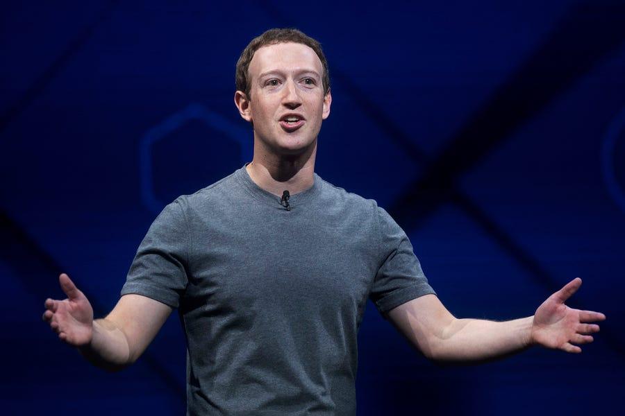 Bị trên dưới 500 công ty tẩy chay, Mark Zuckerberg nói 'không ảnh hưởng tới túi tiền' - Ảnh 1.
