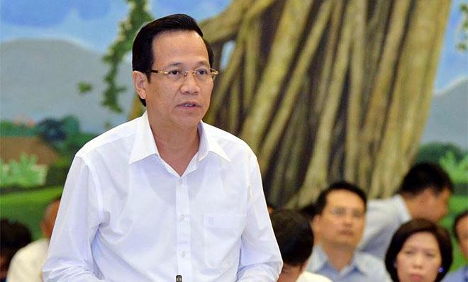 Bộ trưởng Đào Ngọc Dung đề nghị cởi trói tiêu chí gói vay 16.000 tỉ đồng trả lương cho người lao động - Ảnh 1.