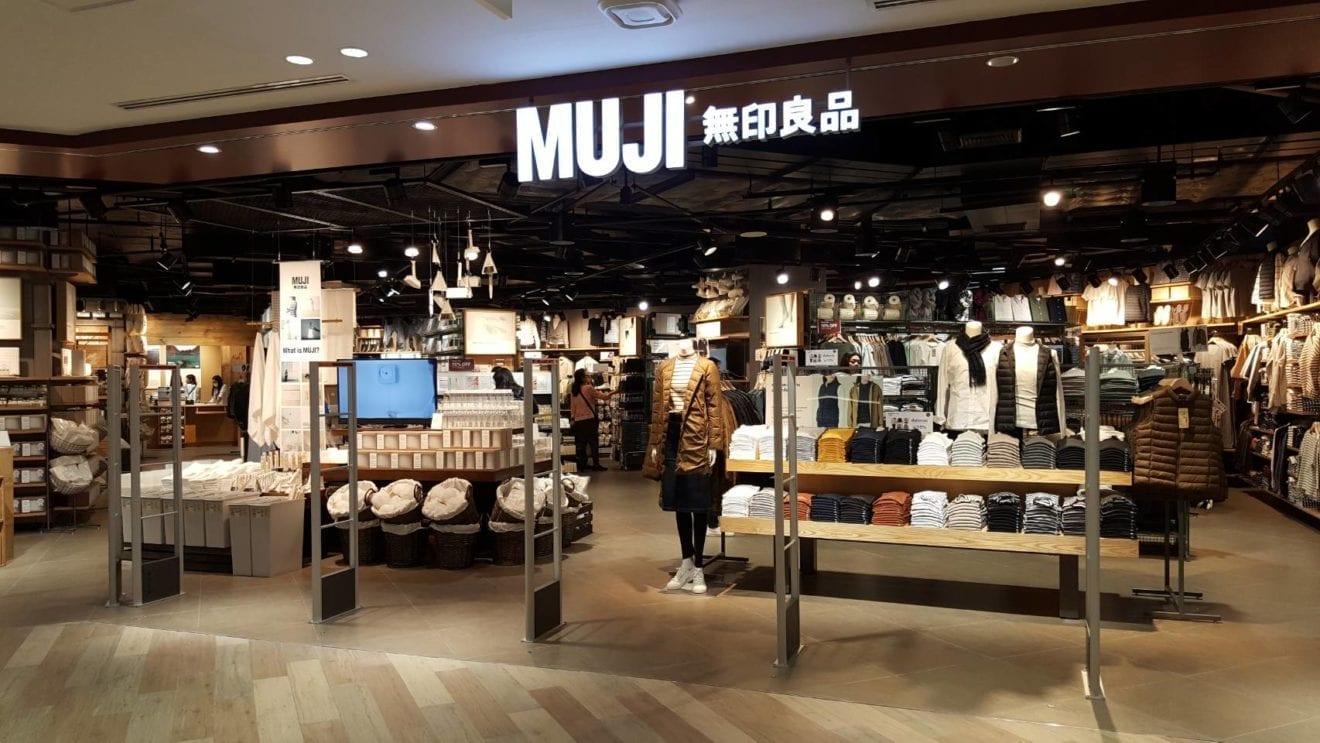 Chuỗi bán lẻ Muji 'đổ bộ' Việt Nam, mở cửa hàng trải nghiệm tại TP HCM - Ảnh 1.