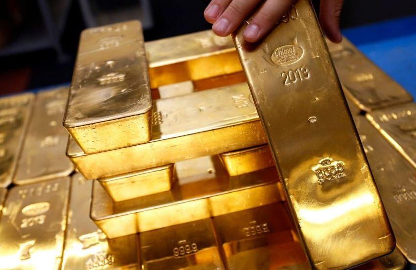 Giá vàng hôm nay 20/7: Vàng miếng SJC được điều chỉnh tăng nhẹ 70.000 đồng/lượng - Ảnh 2.