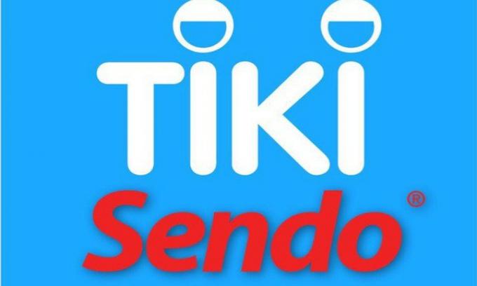 Tỉ lệ sáp nhập dịch chuyển theo hướng có lợi cho Tiki, vụ sáp nhập Tiki-Sendo đã 'hủy kèo' - Ảnh 1.