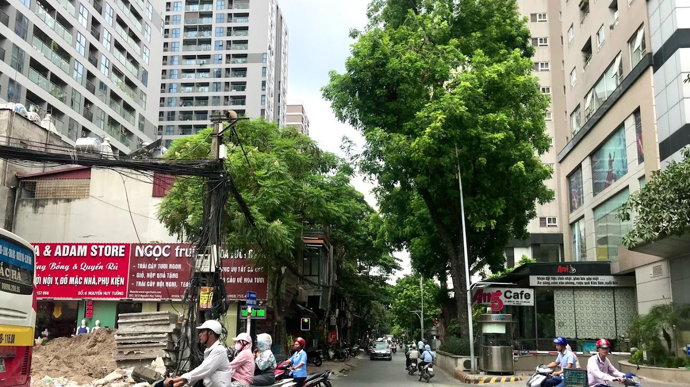 Nhiều chung cư ở Hà Nội chậm bàn giao kinh phí bảo trì - Ảnh 2.