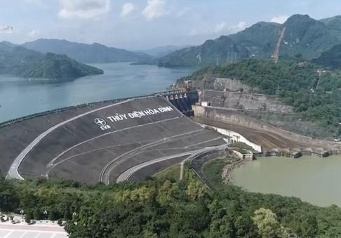 Nguồn nước thiếu hut, dự báo sẽ ảnh hưởng đến việc phát điện tại các hồ thủy điện phía Bắc - Ảnh 1.