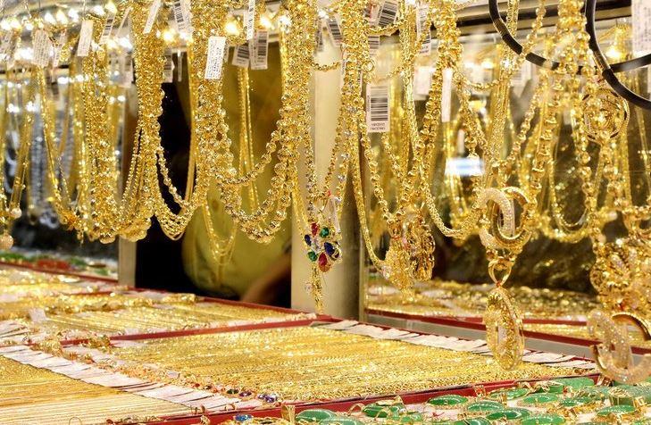 Giá vàng hôm nay 21/7: Vàng SJC tăng 150.000 đồng/lượng ở chiều bán ra - Ảnh 2.