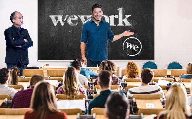WeWork có lãi có thể không chỉ là tuyên bố suông - Ảnh 2.