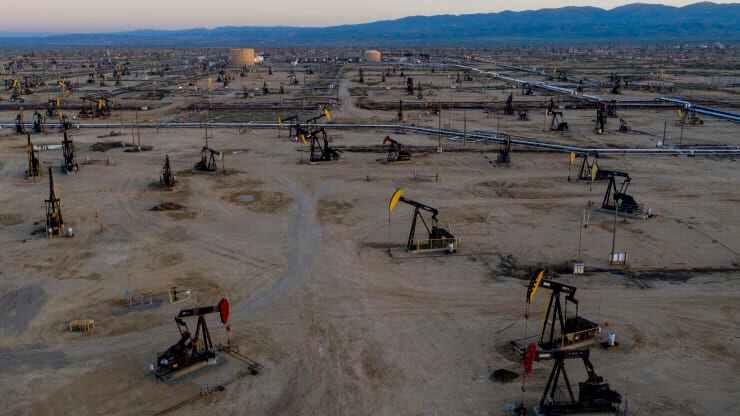 Giá xăng dầu hôm nay 23/7: Tồn kho Mỹ tăng cao, giá dầu giảm trở lại - Ảnh 1.