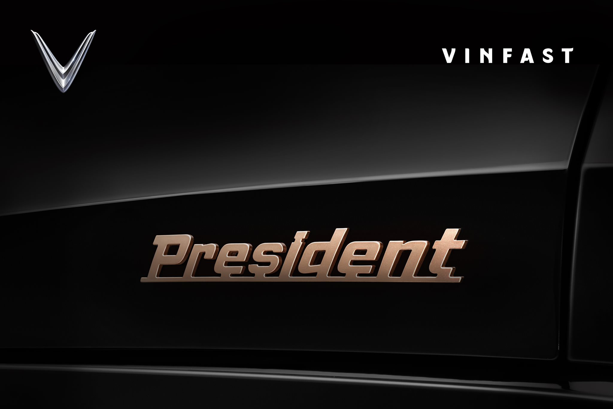 Vinfast bật mí mẫu xe sử dụng động cơ V8 sắp ra mắt tại Việt Nam