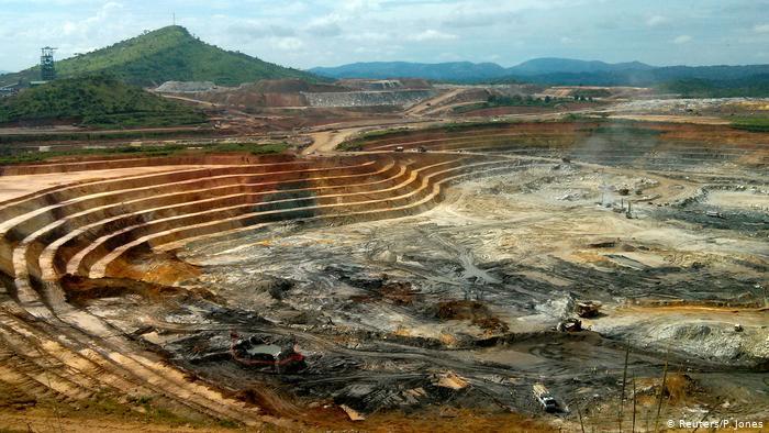 Giá vàng tăng kỉ lục liệu có vực dậy thời hoàn kim ngành khai thác kim loại quí? - Ảnh 3.