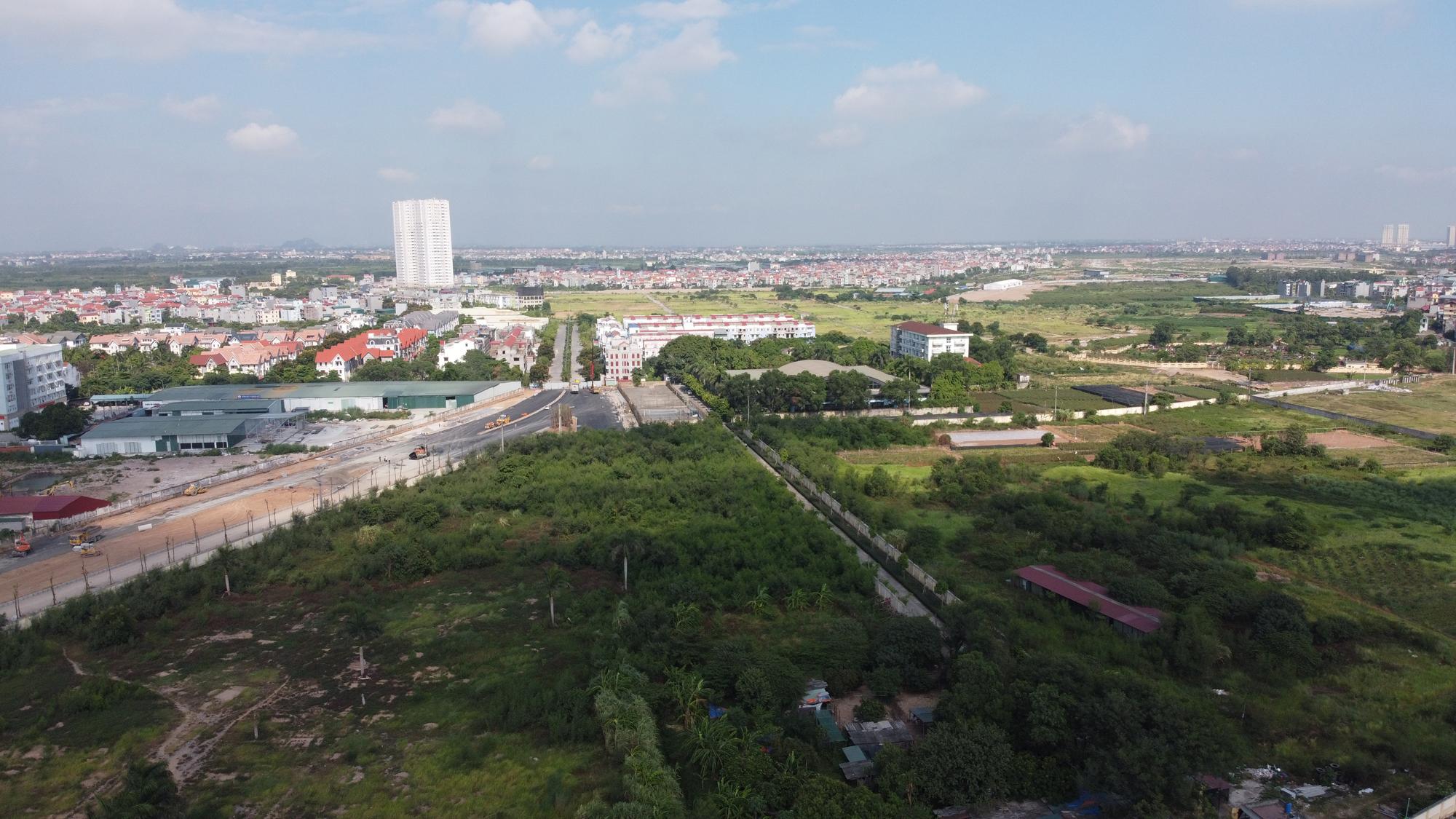 Đường nối NamTuwf Liêm - Ảnh 7.