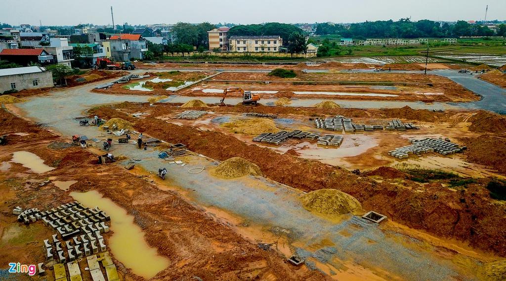 Thị trường BĐS Quảng Ngãi phát triển quá nhanh, nguy cơ phá vỡ qui hoạch, cung vượt quá cầu - Ảnh 1.