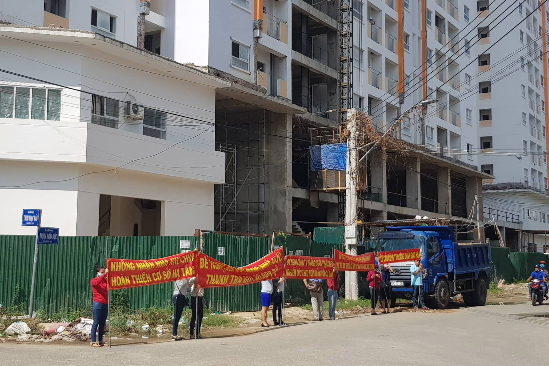 Chủ tịch UBND Khánh Hòa: Trong thời gian qua, một số dự án chậm tiến độ đã tạo ra sự bất ổn trong xã hội