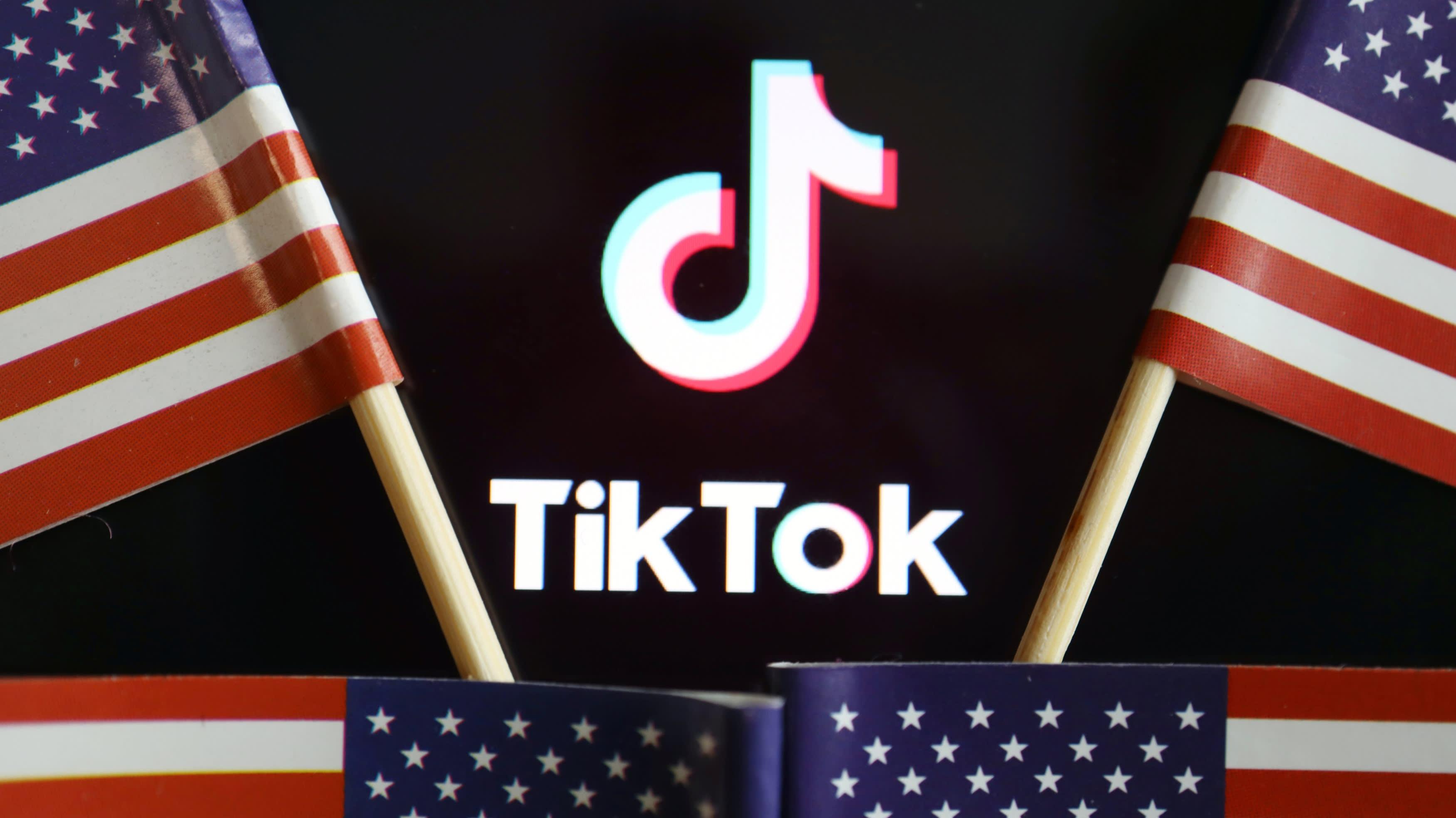 Nhà đầu tư Mỹ muốn mua lại TikTok từ tay chủ sở hữu Trung Quốc - Ảnh 1.