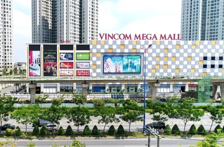 Ngoài Vincom Center Đồng Khởi, Vincom Retail đang sở hữu những toà nhà nào ở TP HCM? - Ảnh 4.